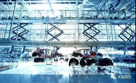 天拓推荐:工业互联网激发制造业新业态新模式