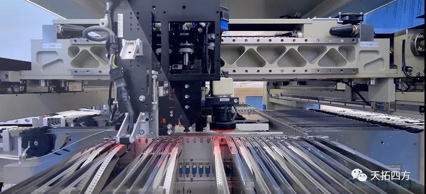 工业互联网在印刷行业的实践 让数据产生更大价值