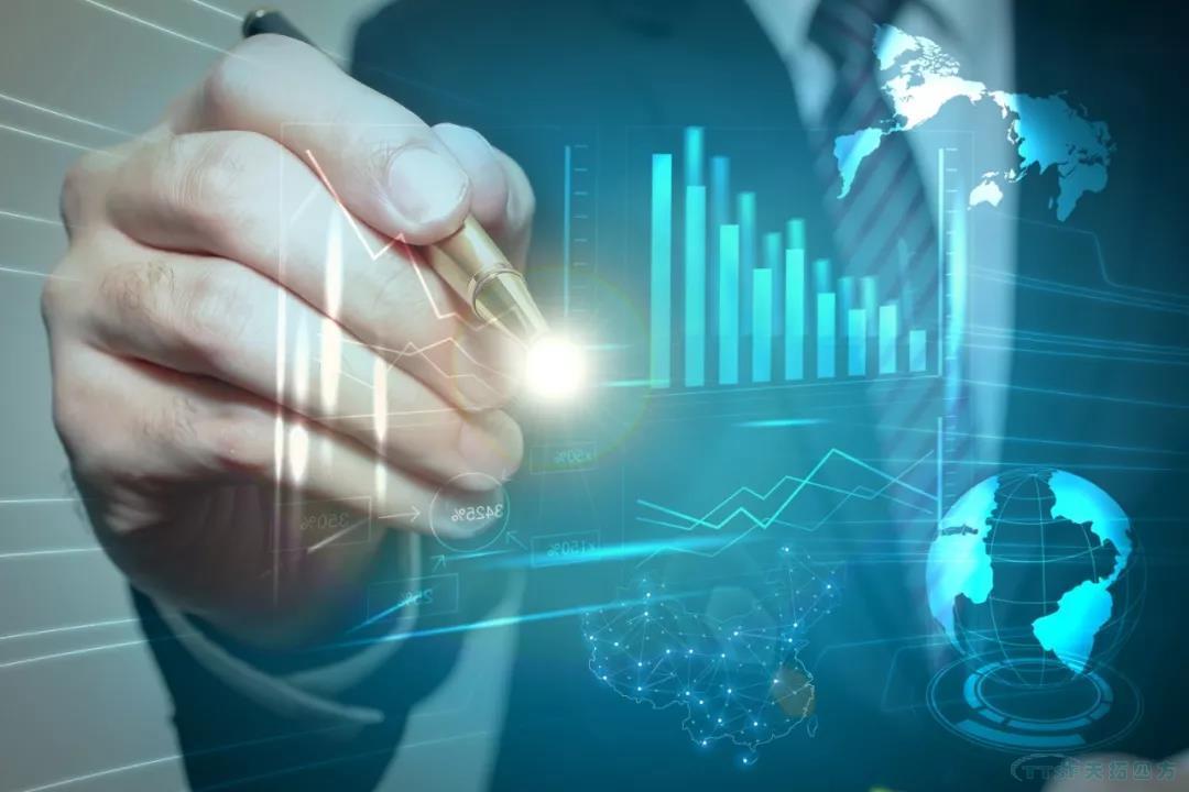 构建工业互联网平台,促进制造业数字化转型,政策先行!