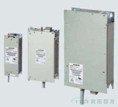 西门子G120变频器 选件