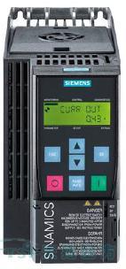 SINAMICS G 一体式变频器