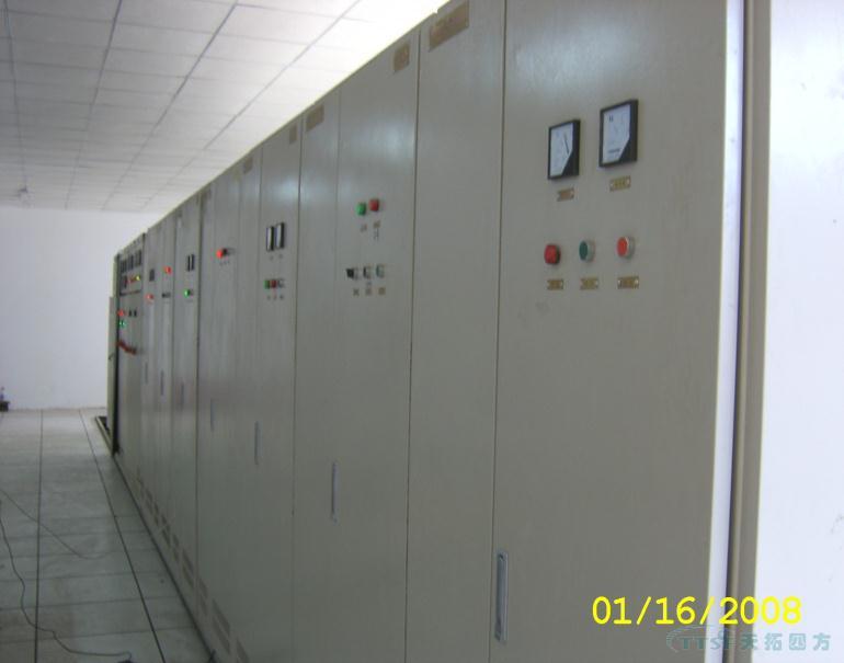 西门子S120变频器应用案例