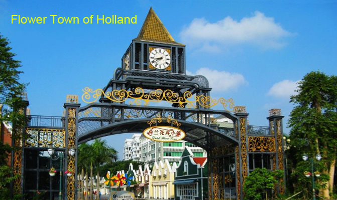 100500-3   3D2N Hongkong&Shenzhen Tour(with free Disneyland)