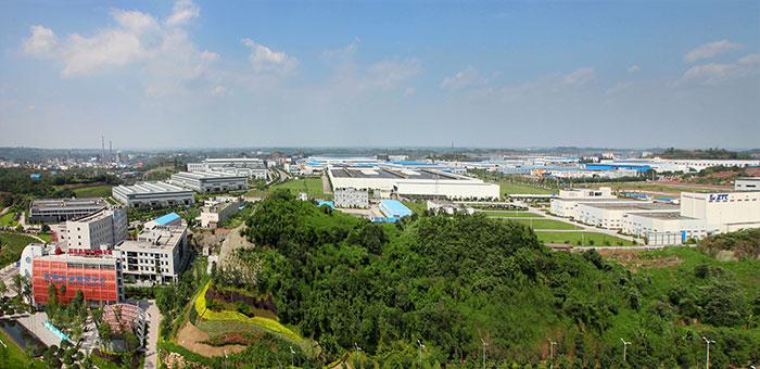 自贡市市情介绍