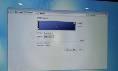 """液晶拼接屏实现不了点对点分辨率输出?只能实现""""伪4K""""分辨率?"""