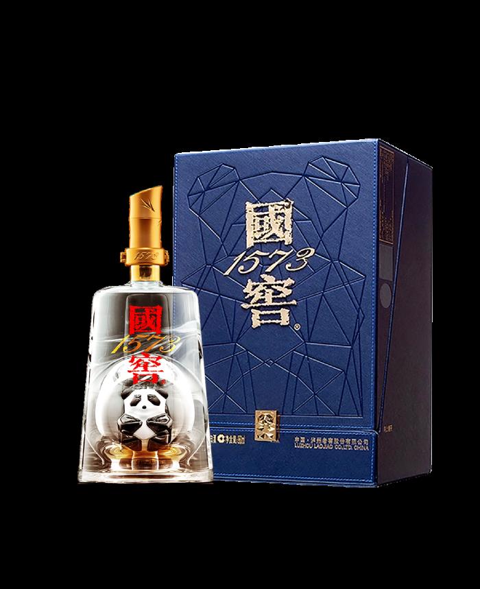 国窖1573·熊猫版