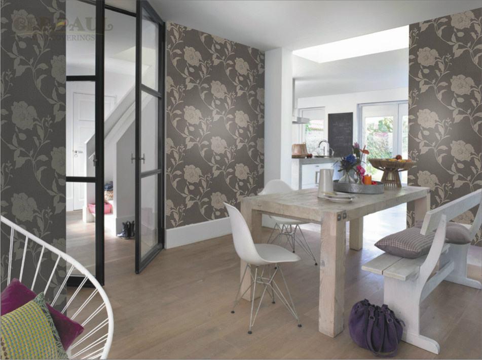室内墙面环保装饰材料有哪些?