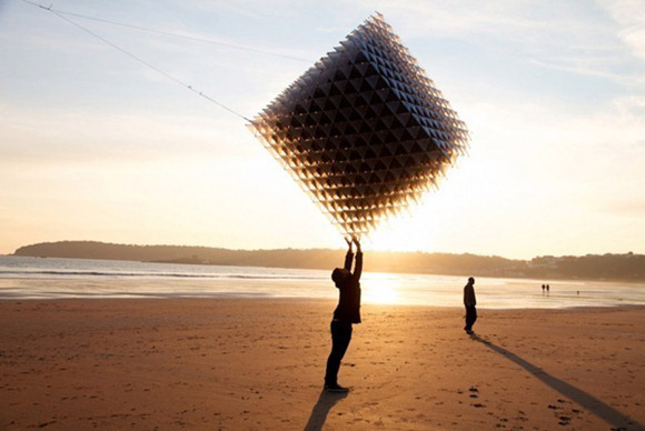 那些美到令人窒息的、创意性十足的碳纤维新颖产品