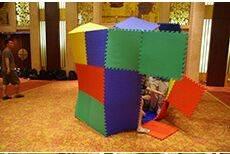 趣味活動拓展項目:創意盒子