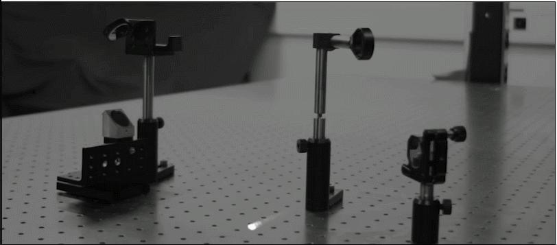 全球首款100万像素SPAD图像传感器