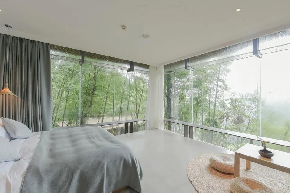 乡村别墅VS城市楼房,不同的度夏体验,你更喜欢哪种?