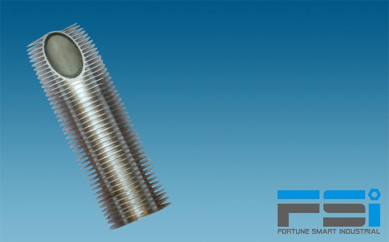 Aluminum & Stainless Steel Finned Tubes4