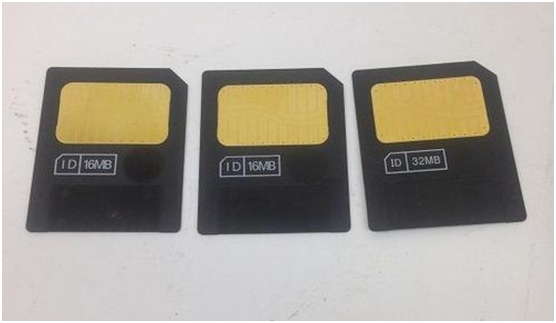 ICMAX深耕存储15年,梳理手机FLASH存储卡发展历史