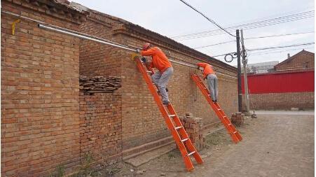 【北京商报】打响蓝天保卫战 气代煤功不可没
