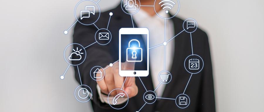 移动信息安全软件的优势体现