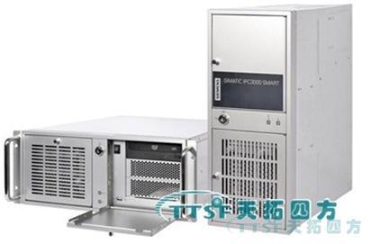 西门子IPC3000 Smart系列工控机