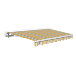 Retractable Awning SCYP-1320