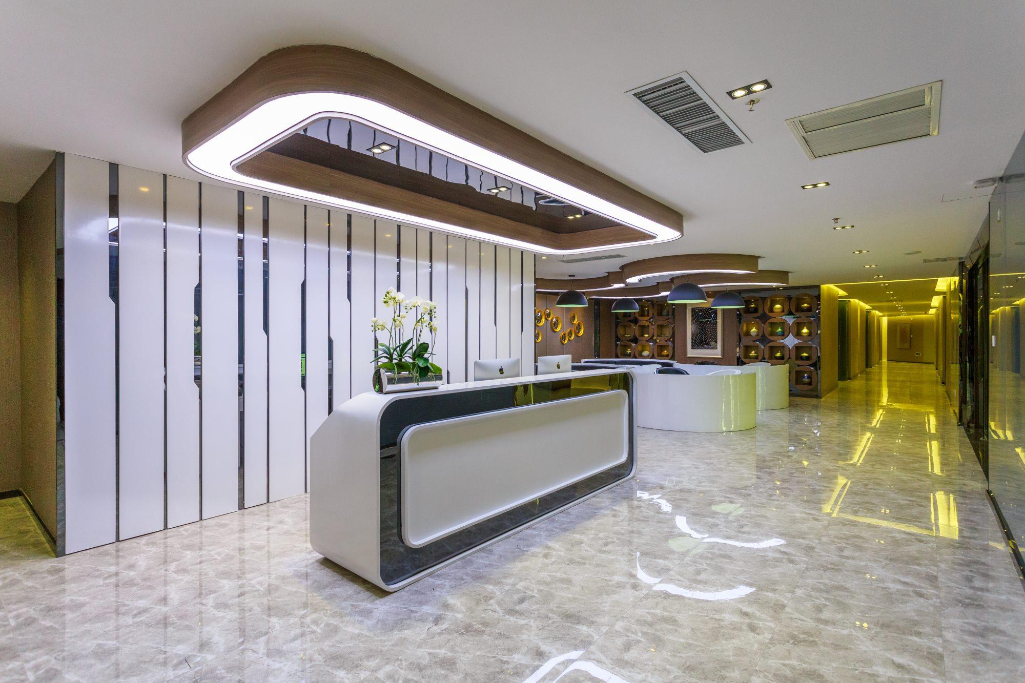 深圳——南山区基地