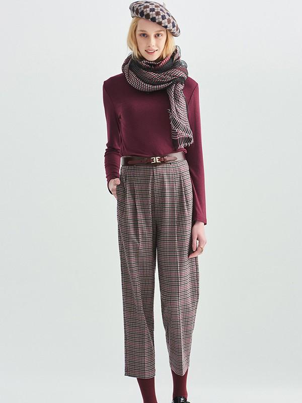 阿莱贝琳品牌女装折扣店2021上新【洛可可】品牌女装系列