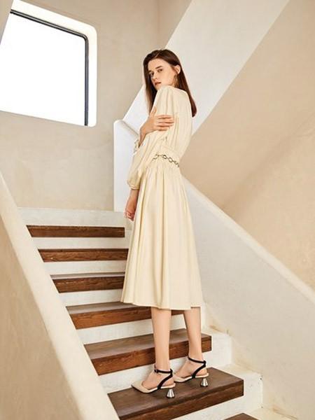 阿莱贝琳品牌女装折扣店