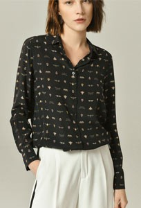 Tops&Blouse