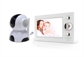 8203KF Baby Monitor