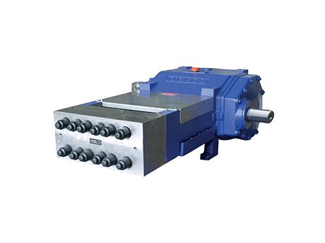 KD725 高压水泵