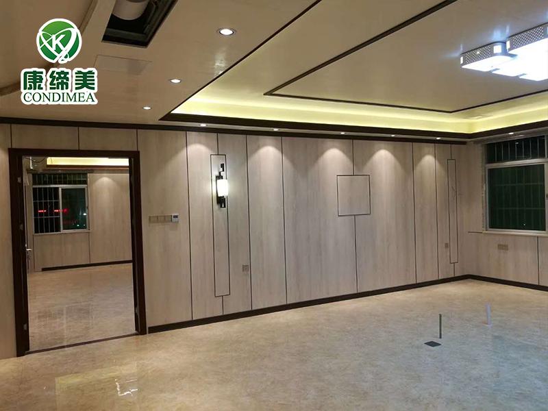 室内集成墙板的优缺点对比