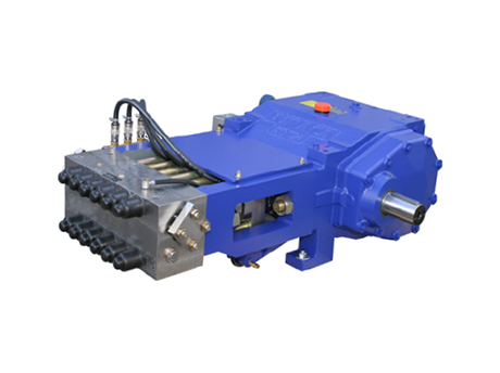 KD724 高压水泵