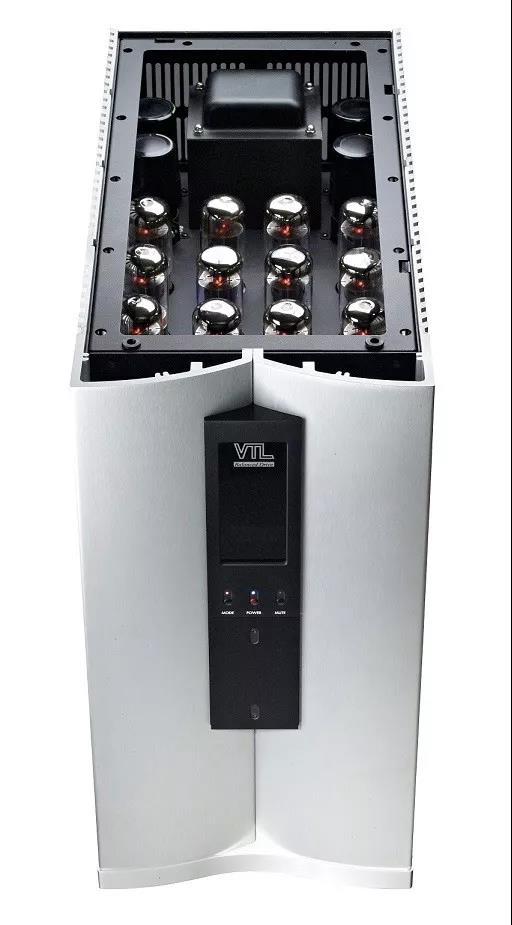 VTL 旗舰单声道后级 Siegfried II 开箱