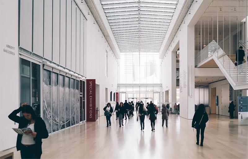 高层智慧楼宇(办公写字楼)适合配置什么样的办公楼电梯?