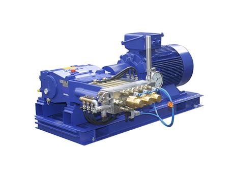 KD719E 高压清洗机