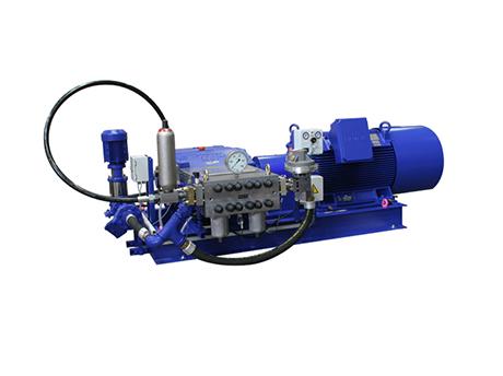 KD725E 高壓清洗機