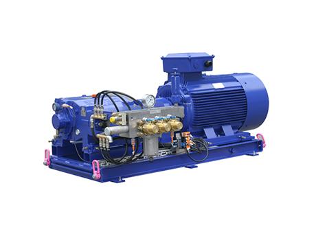 KD724E 高压清洗机