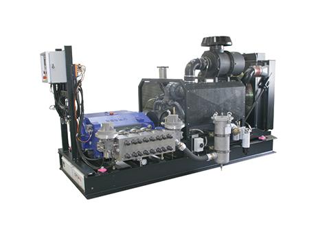JetPower 480  高压清洗机