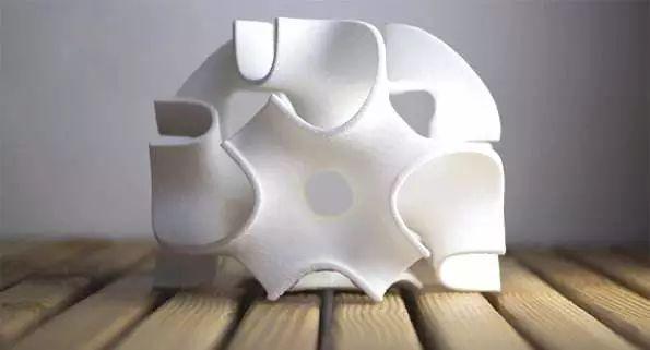 柔性陶瓷——新材料中的宠儿