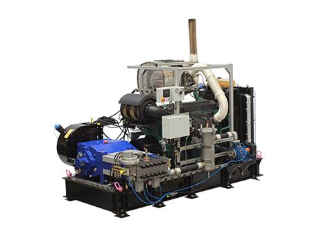 JetPower 300  高压清洗机