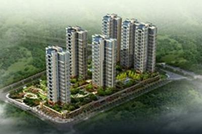 惠州巽寮湾【山海湾】5栋花园社区,一线海景 均价5000元