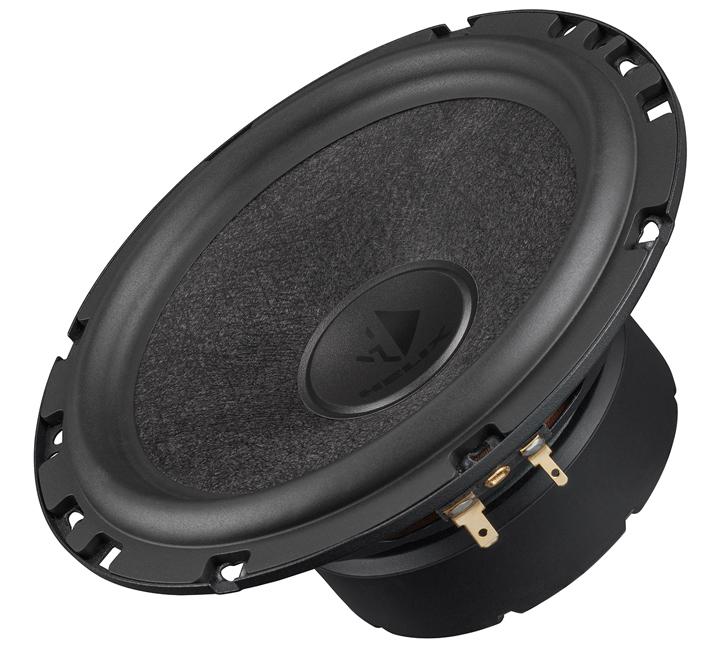 优雅上线!德国HELIX S 62C.2两分频套装喇叭,让你伴着让人沉醉的HI-FI音质驰骋