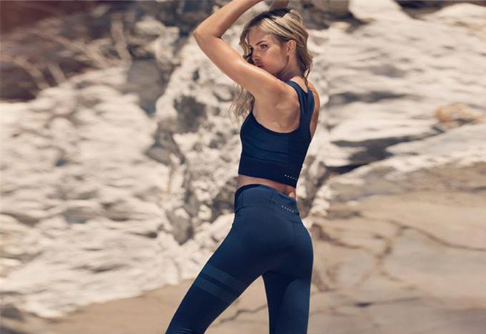 選對瑜伽服,其實很簡單