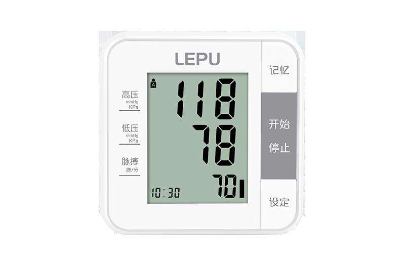 佳捷Ⅱ血压计