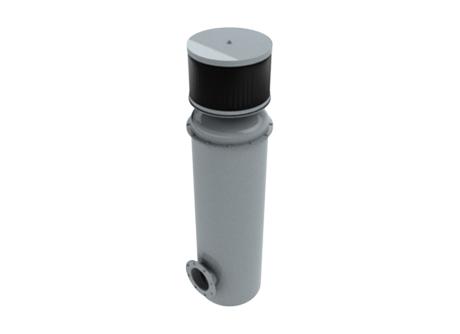 DL泵用排气消声器
