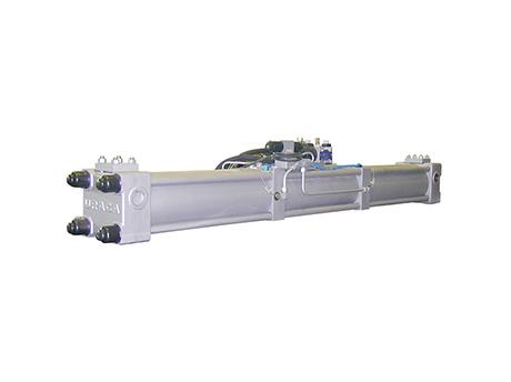 UD200 单柱塞往复高压水泵