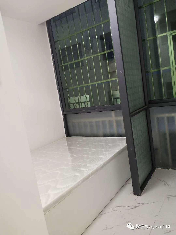 西乡固戍【西湾幸福公寓】首付5万起2房1厅49.8万起分期3~5年