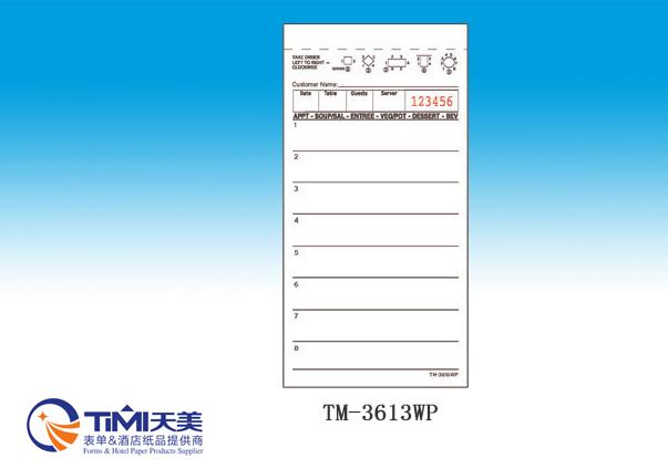 TM-3616WP