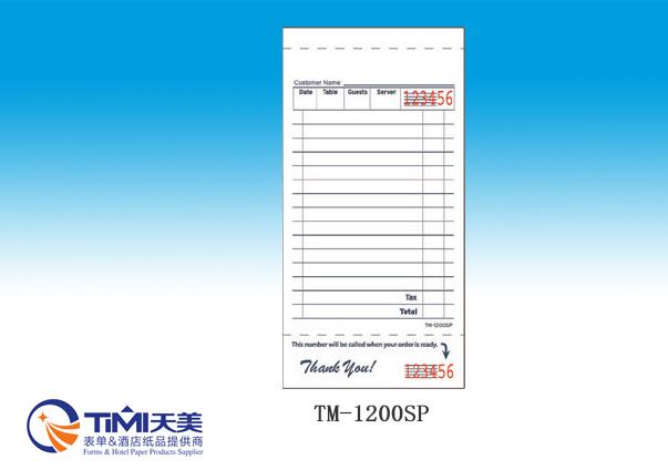 TM-1200SP