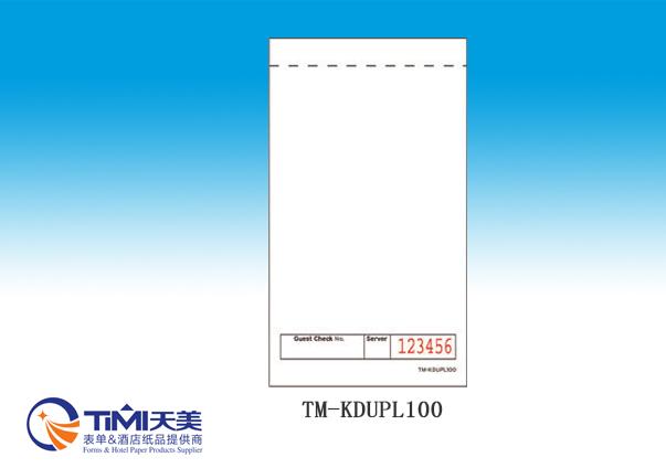 TM-KDUPL100