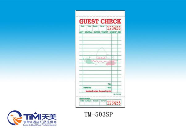 TM-503SP