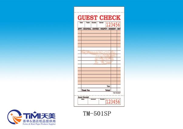 TM-501SP