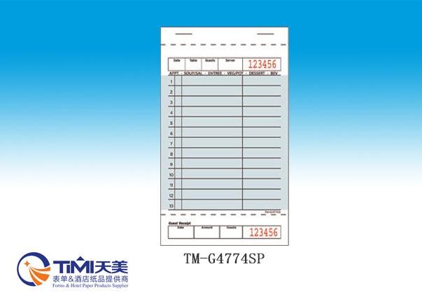 TM-G4774SP